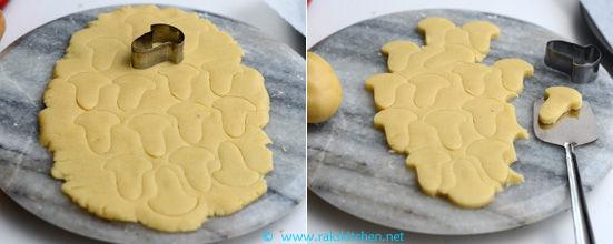 Sugar cookies recipe step 5
