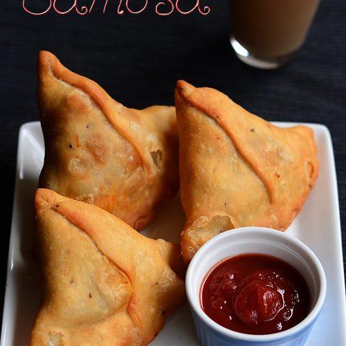 Samosa recipe, How to make samosa full video