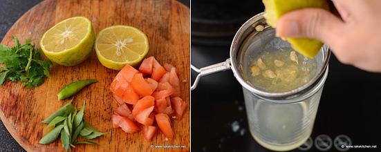 narthangai rasam 1-ingredients