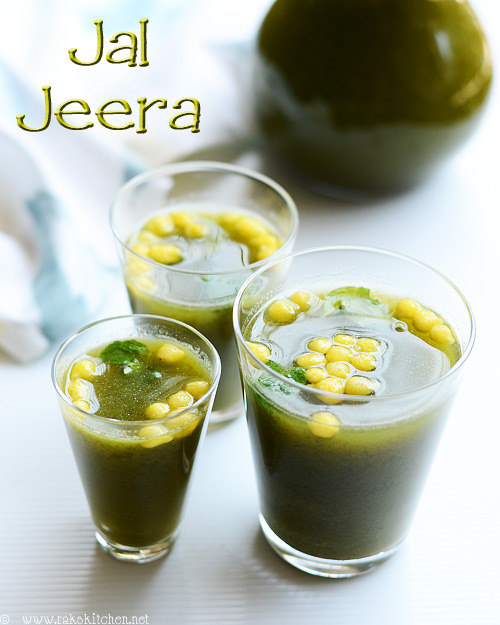 Jal-jeera