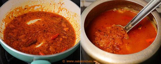 Panchratna dal recipe step 4