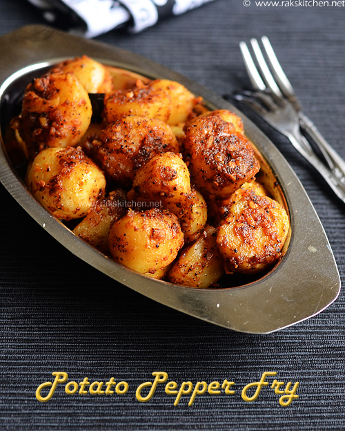 Potato-pepper-fry-recipe