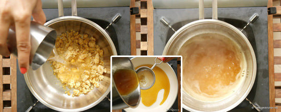 7-syrup with jaggery