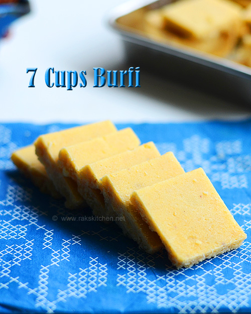 7-cups-burfi-recipe