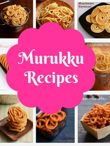 murukku-recipes