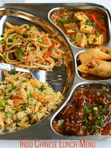 indo-chinese-lunch-platter