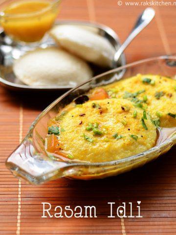 rasam-idli-recipe