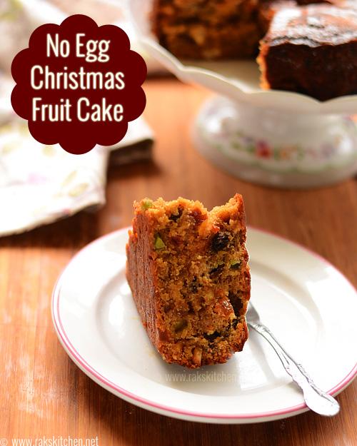 eggless-christmas-fruit-cake
