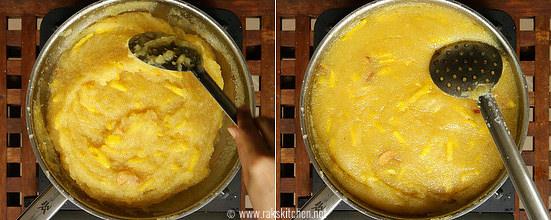 step-8-pineapple-kesari