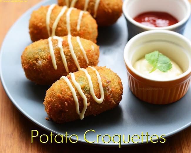 Perfect-potato-croquettes-recipe