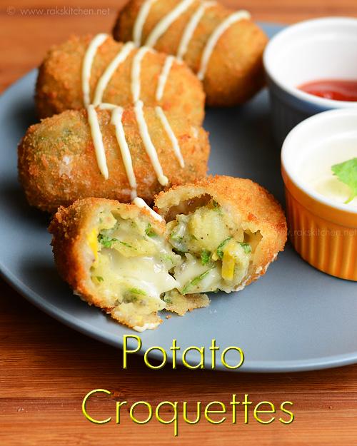 potato-croquettes-vegetarian