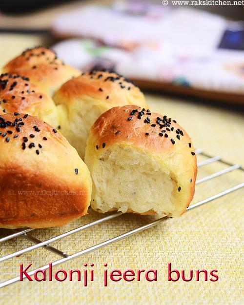 nigella-seeds-buns