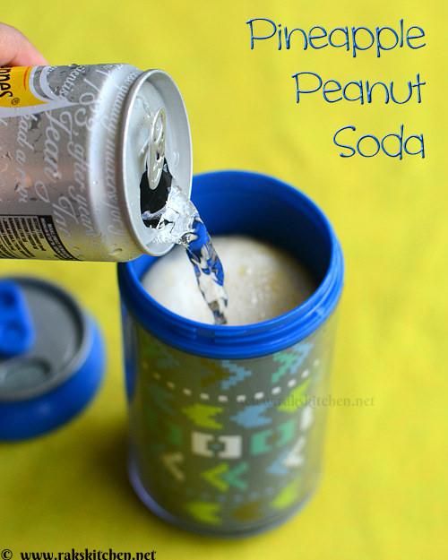 pineapple-peanut-soda