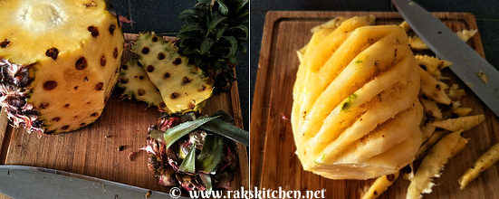 pineapple-sorbet-step1
