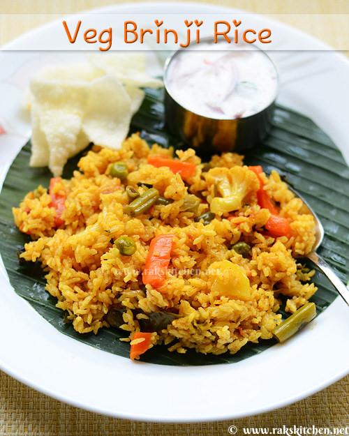 vegetable-brinji-rice