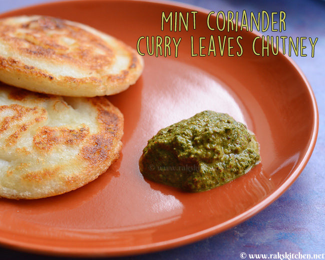 coriander-curry-leaves-chutney
