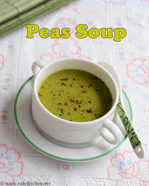 peas-soup