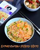 schezwan fried rice recipe