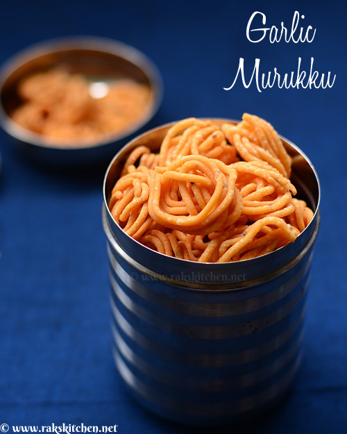 garlic-murukku-recipe