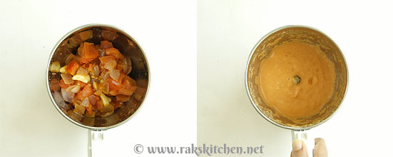 paneer tikka masala preparation 3