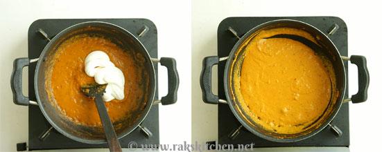 paneer tikka masala preparation 7