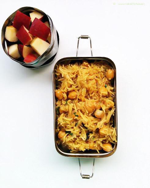 kids lunch box idea 4 Indian