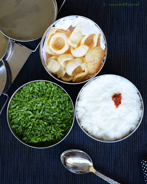 Indian lunch box ideas 2