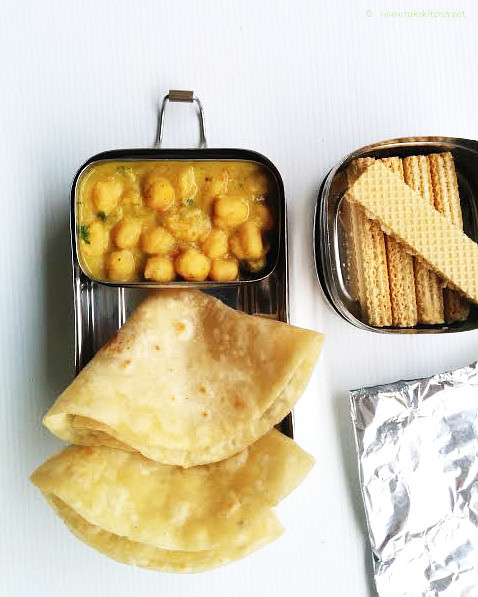 Indian Kids lunch box ideas 4