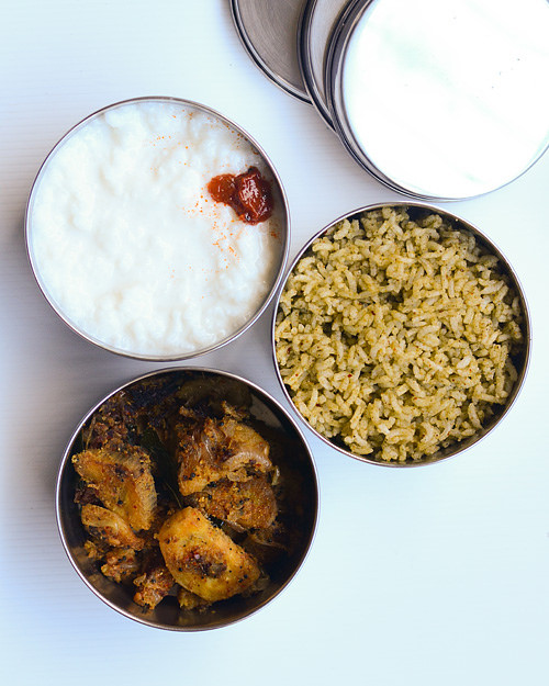 Indian lunch box ideas 6
