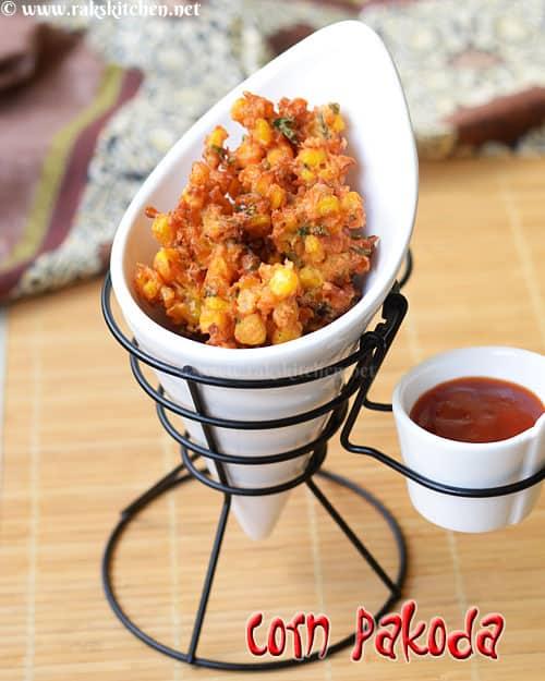 how-to-make-corn-pakoda