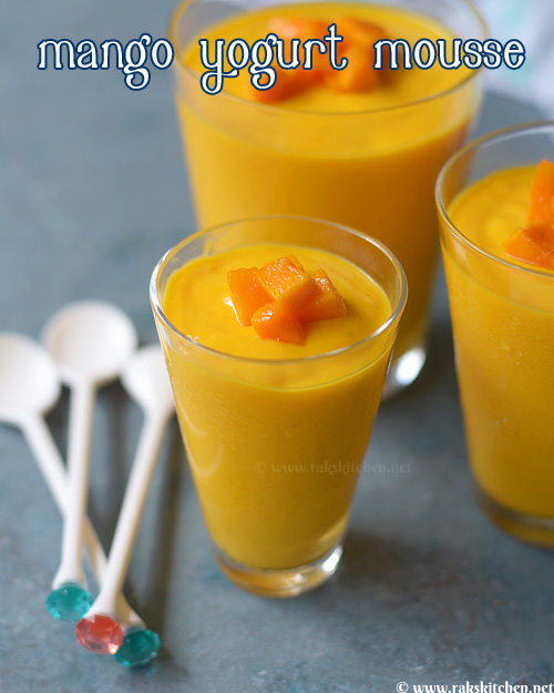 mango-yogurt-mousse