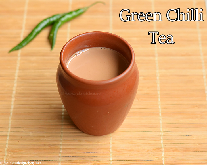 green-chilli-tea-recipe