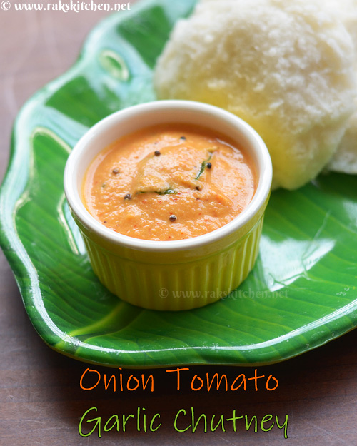 onion-tomato-chutney-garlic