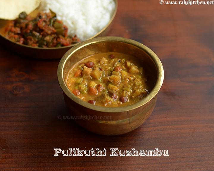 puli-kuthi-kuzhambu