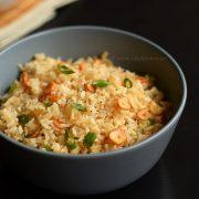 butter-garlic-fried-rice