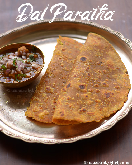 leftover-dal-paratha-recipe
