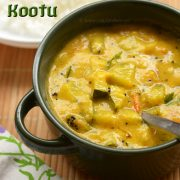 zucchini-kootu-recipe