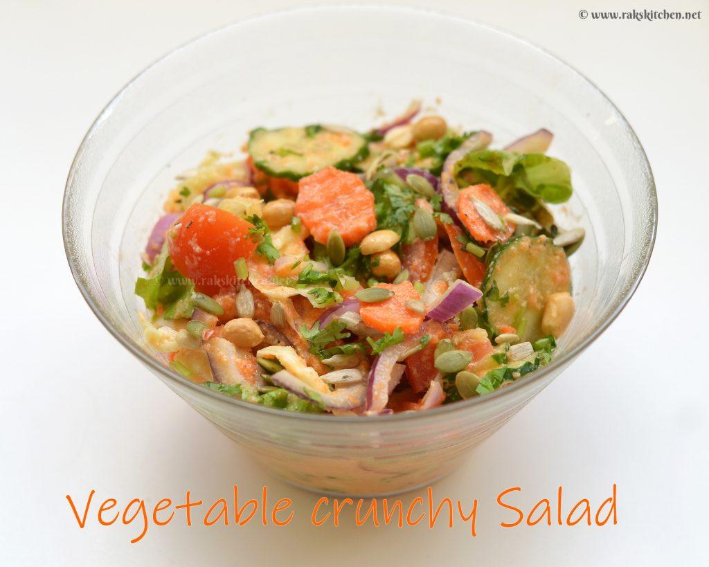 salad-carrot-ginger-vinaigrette