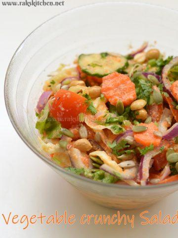 vegetable-salad
