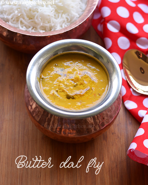 butter-dal-fry-recipe