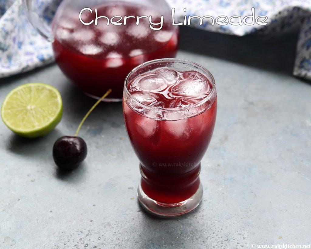 cherry-limeade