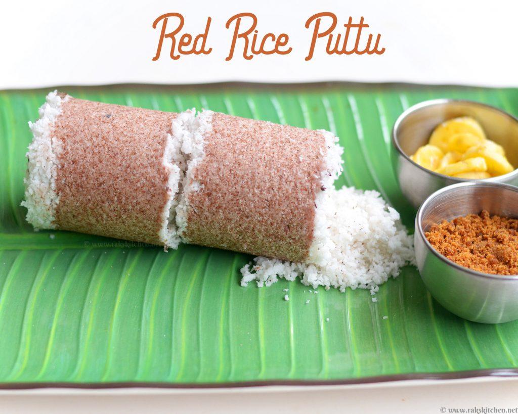 red-rice-puttu