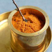 sambar-podi