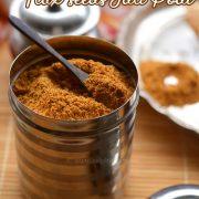 flax-seeds-podi-for-idli