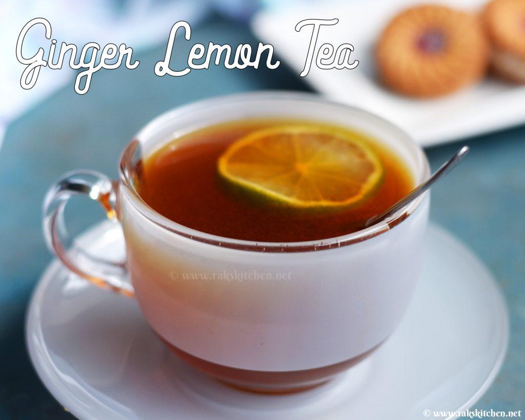 jengibre-limón-té-empinado
