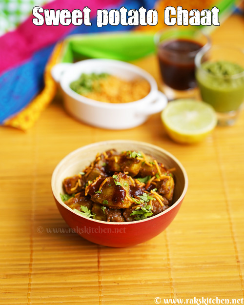 sweet-potato-chaat-recipe