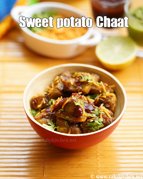 sweet-potato-chaat