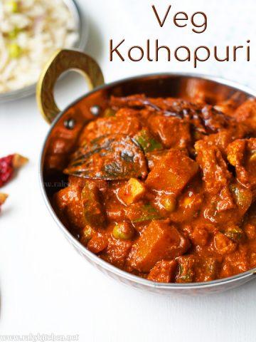 vegetable-kolhapuri-recipe