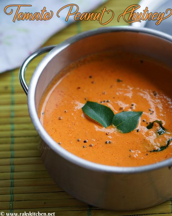verkadalai-chutney-tomate-amendoim-chutney