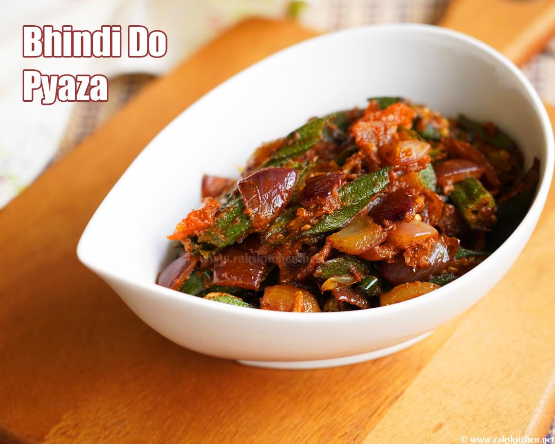 bhindi-do-pyaza-recipe